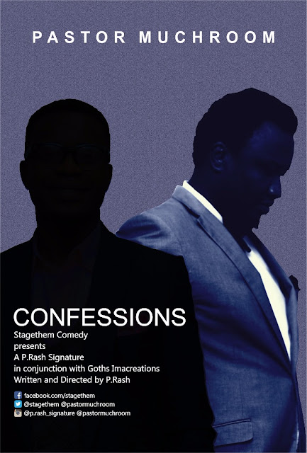 Confessions - The Tithes (Eps 15 )