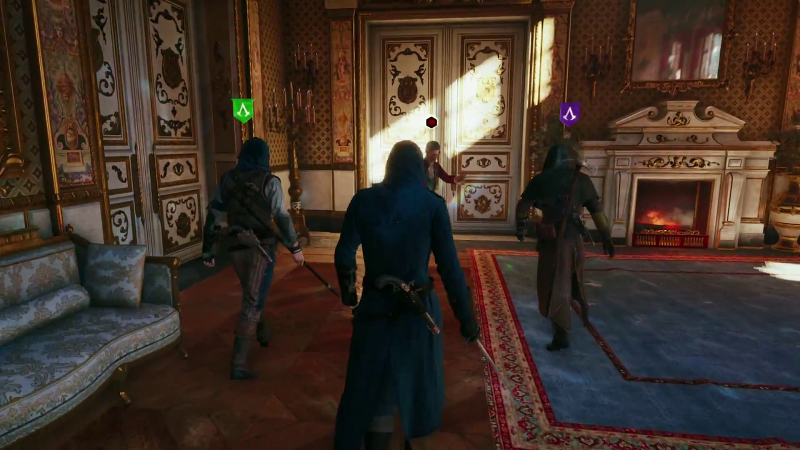 Assassin S Creed Unity Review