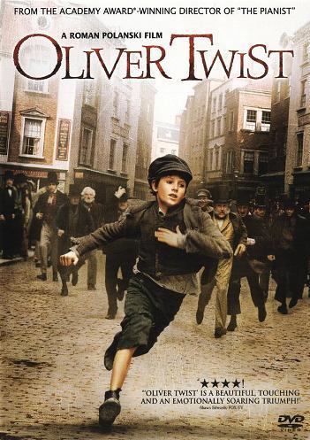 Oliver Twist – Charles Dickens