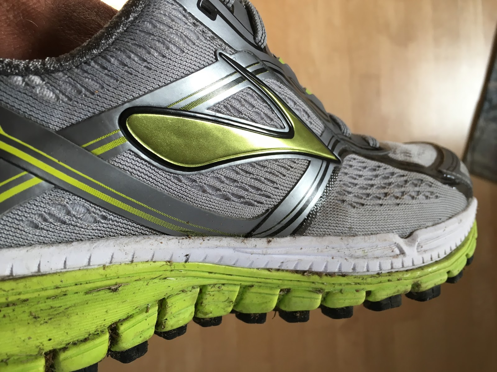 2a24c100932 Road Trail Run  Review Brooks Ghost 8  Solid
