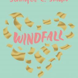 Windfall by Jennifer E. Smith