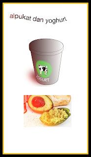 Alpokat dan yoghurt untuk mengatasi jerawat