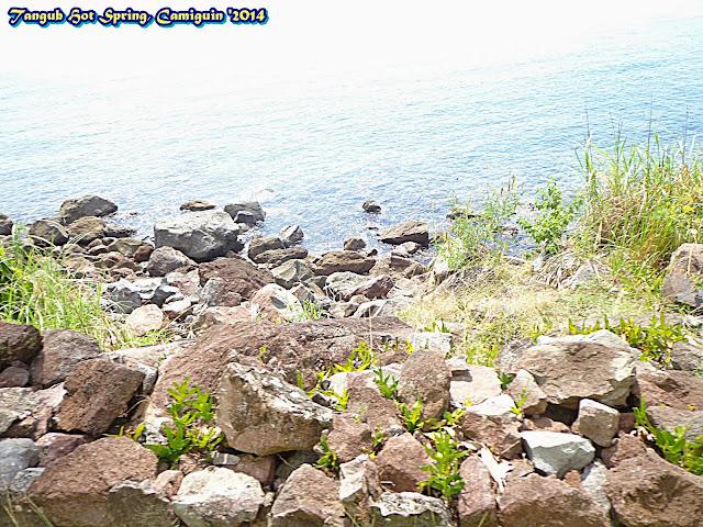 Tangub Hot Spring, Camiguin
