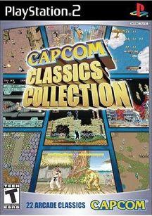 capcom classics collection remixed psp iso download