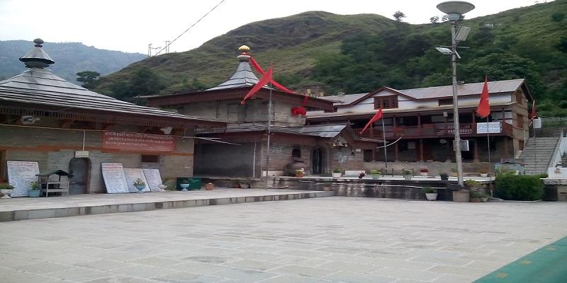 hatkoti temple jubbal rohru