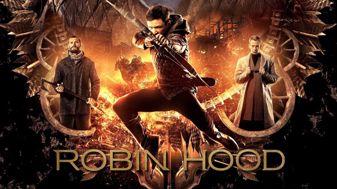 Robin Hood (2018) Web-DL 1080p Latino-Ingles