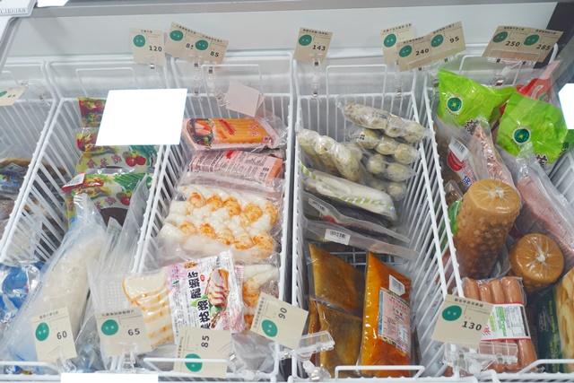 樂膳自然無毒蔬食超市goodie.veggie~台中素食超市