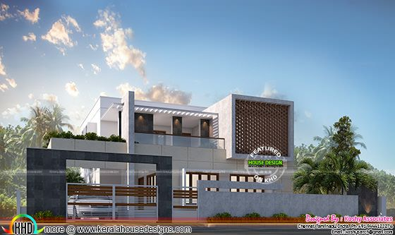 Chennai home design