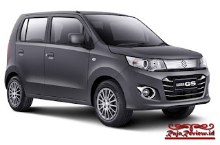 Review Suzuki Karimun Wagon R Ags, Review Suzuki Karimun Wagon R Gs, Review Suzuki Karimun Wagon R Indonesia