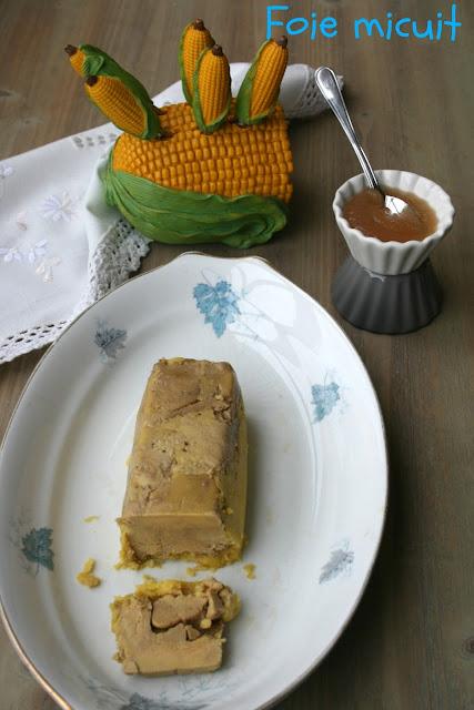 Cómo hacer foie micuit casero