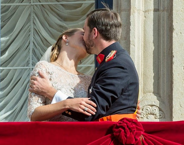 Atualizados+recentemente2903 - Casamento Real - Príncipe Guillaume do Luxemburgo ♥ Condessa Stéphanie de Lannoy