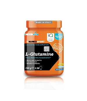 Namedsport Glutamina