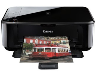 Canon PIXMA MG3110 XPS Printer Driver Ver. 5.56a
