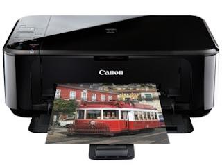 Canon PIXMA MG3120 XPS Printer Driver Ver. 5.56a