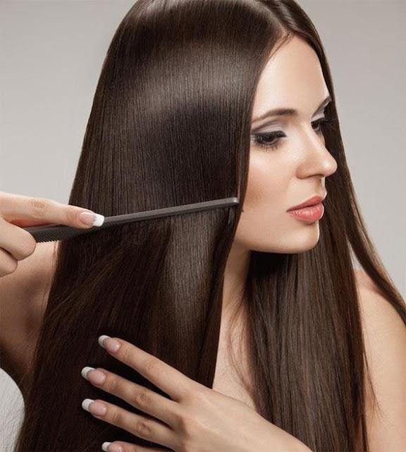 Cómo rehabilitar tu cabello seco y dañado