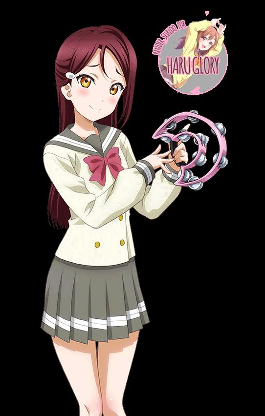 Sakurauchi Riko 91