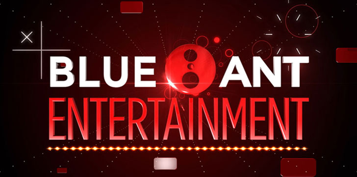 Frekuensi Terbaru Dari Channel Blue Ant Entertainment