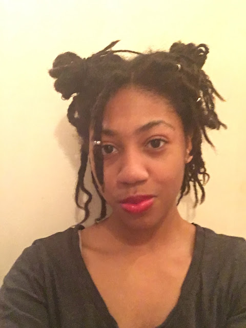 Hairstyles for Locs (Dreadlocks) When You Just Need A Change