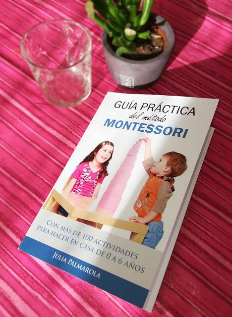 libro montessori para padres