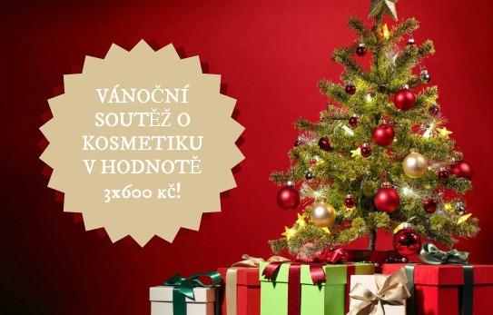 soutěž o kosmetiku 2016, soutěž