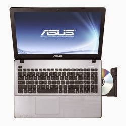 ASUS W508JK Notebook Windows 8.1 64bit Drivers, Utilities, Software