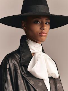 New York Fashion Week, Tommy hilfiger, TommyXZendaya, Zendaya, euphoria, disney, colección mujer, moda mujer, Fall 2019, Me Too, fashion, fashionista, fashion victim paquita salas,
