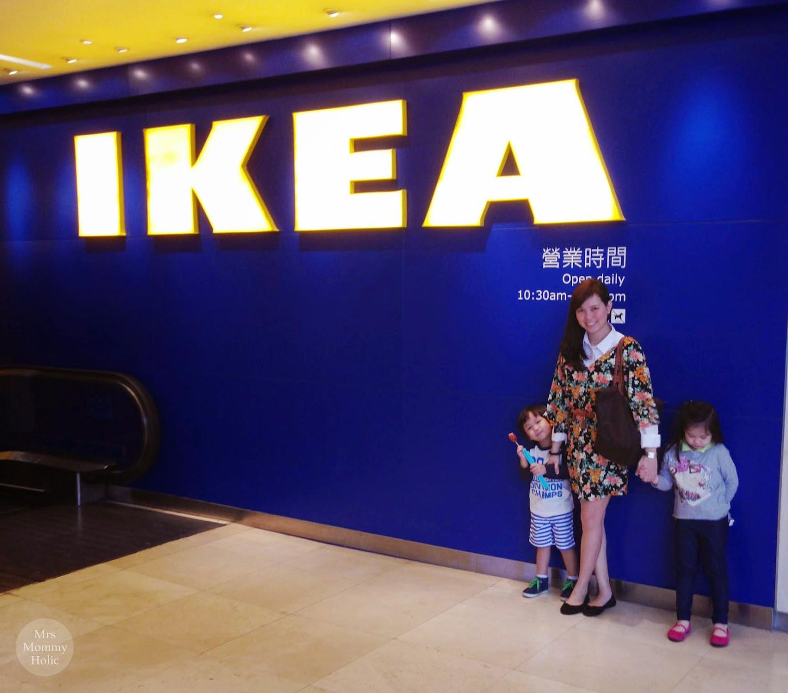 Mrsmommyholic Ikea In Causeway Bay Hong Kong