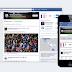 Facebook-ում բացվել է աշխարհի առաջնությանը վերաբերող ինտերակտիվ էջ