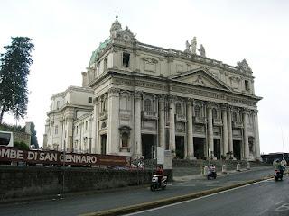 Il Gruppo Grimaldi finanzia importante restauro a Napoli