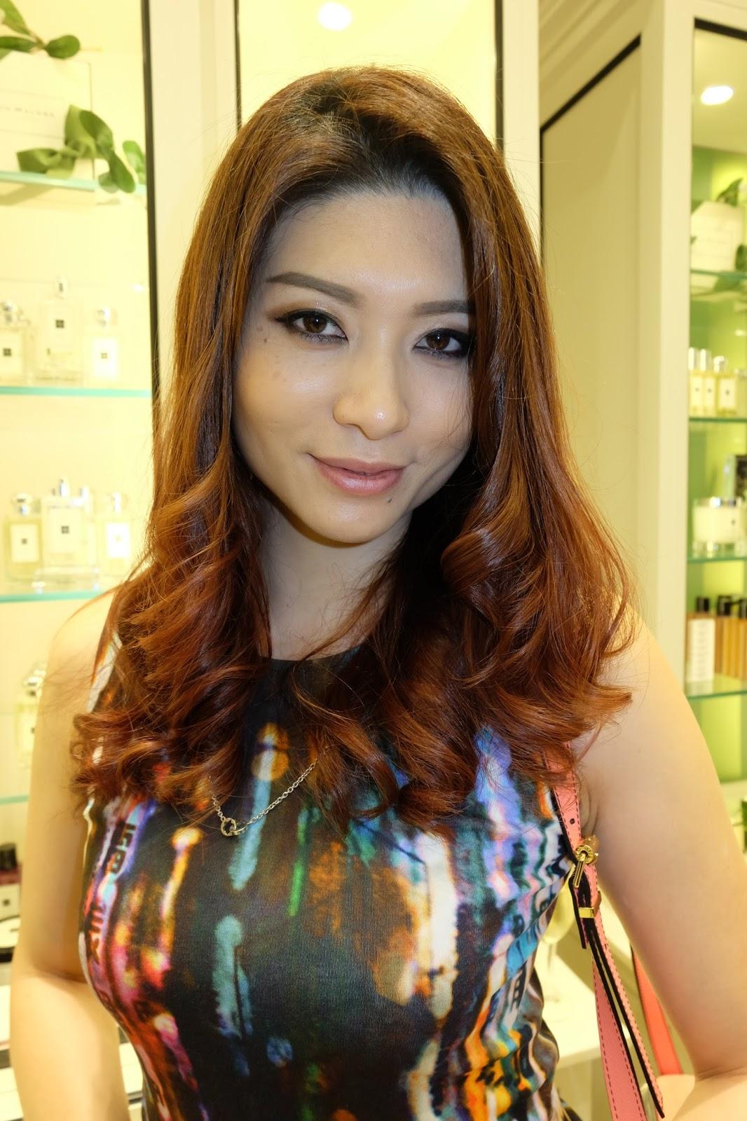 Jasmine busty jasmine malaysian