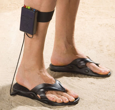 Innovative Gadget Shoes and Slippers (10) 8