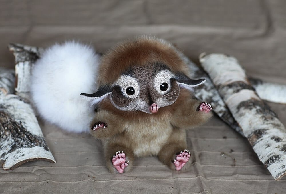 03-Beige-Shrew-Santaniel-Santani-Dolls-of-Little-Fantasy-Russian-Creatures-www-designstack-co