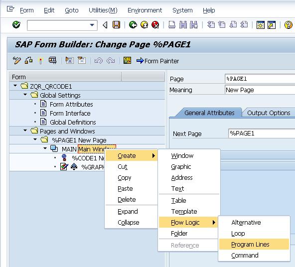 Let's code ABAP: QR Code in ABAP