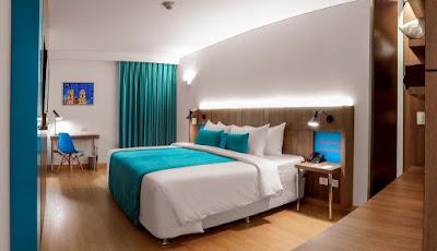 Libre Hotel Miraflores, Libre Hotel Lima, donde dormir en Miraflores