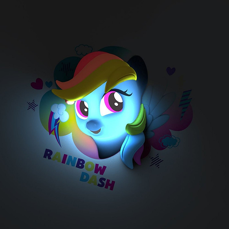 Marvelous My Little Pony D Wall Deco Light Twilight Sparkle