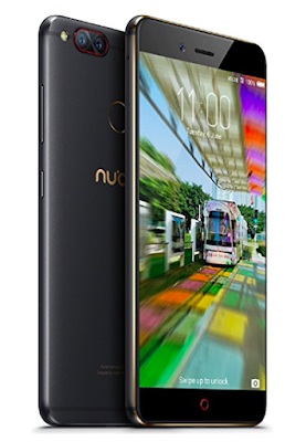 Nubia Z17 mini now available for purchase on Amazon India for Rs. 19999