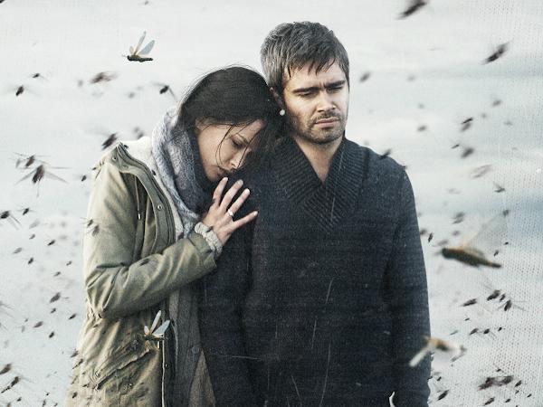 Miniseries Review: 'Locust' (2014)