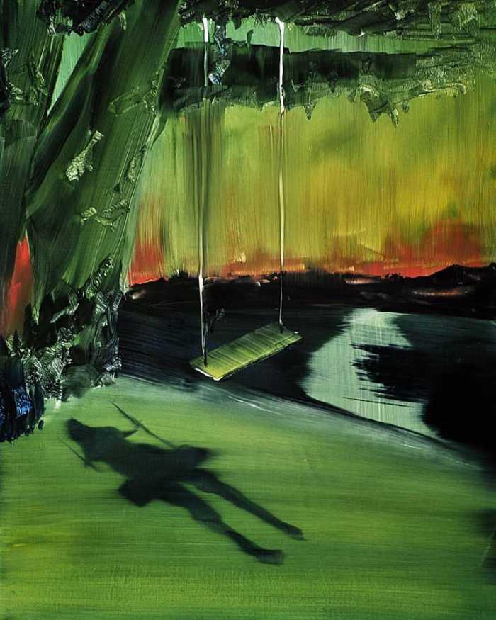Меланхоличные темы. Michael Newton