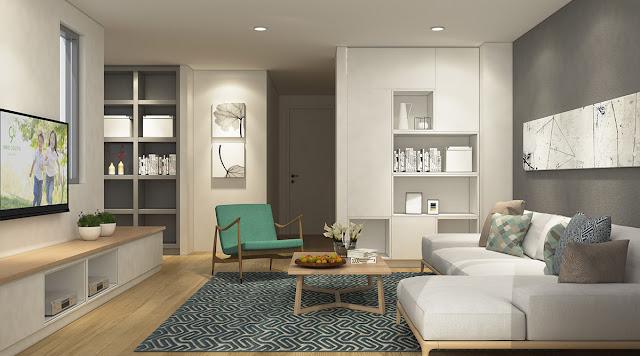 Great potential of high-grade Villa area Nine South estates