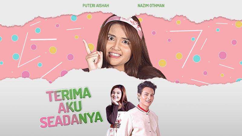 Terima Aku Seadanya (2018)