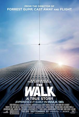 The Walk (2015) Hindi 300Mb Download