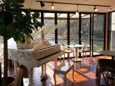 Gợi ý nơi trưng bày đàn piano tránh làm hư đàn