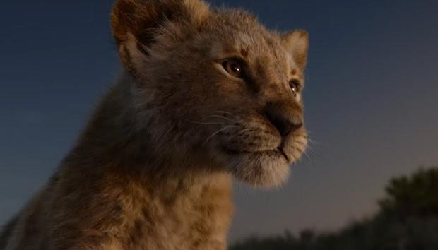 Live-Action de 'O Rei Leão' ganha novo trailer