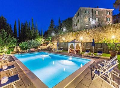 6 Major Benefits of a Luxury Villa Vacations