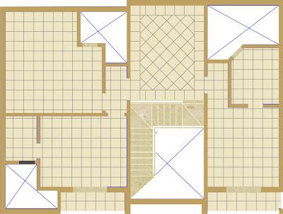 O que é a paginação de pisos e revestimentos?