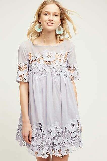 Laces Dress