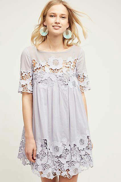 Laces Dress