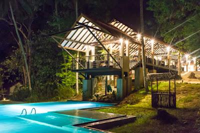 Jetwing Kaduruketha, Sri Lanka Hotel