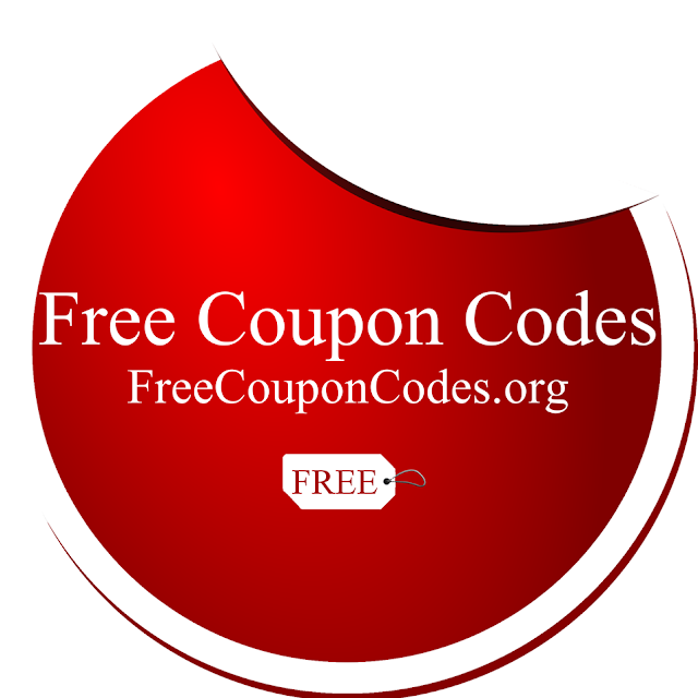 Free Coupon Codes Discount Sale Deal Red Yellow Tag
