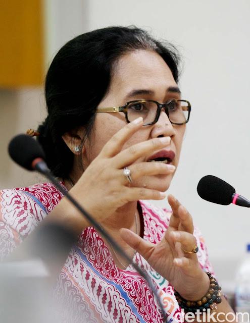 'Kuping' Jokowi Disebut Lebih Tipis, PDIP: Oposisi Era SBY Sopan